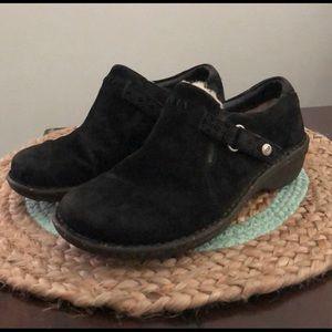 Black UGG Shoes